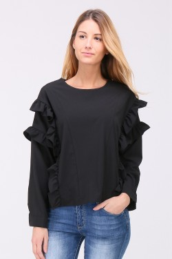 Blouse relax