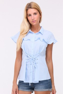 Chemise serre taille