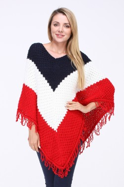 Pull pancho