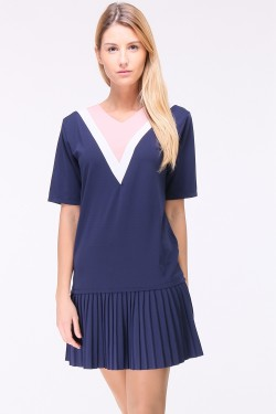 Robe ecoliere