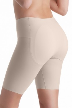 Short anti cellulite puch-up - 915-000