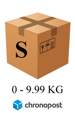 Delivery by Chronopost to Swiss ( Colis 0-9.99 KG )