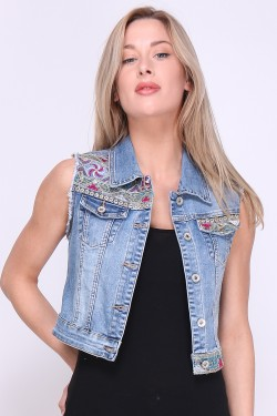 Veste denim