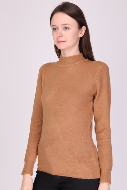Jumper  wool et cachemire mixed