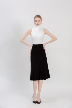 Skirt  maille