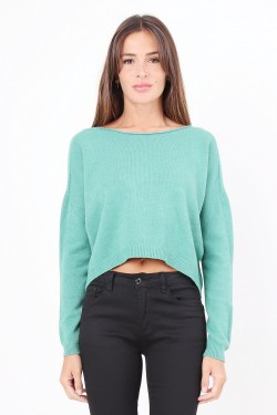 Pull sans couture