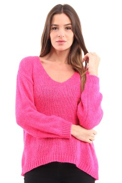 Jumper  wool mixed