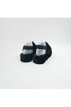 CHAUSSONS FOURRE