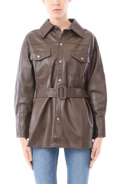 Jacket  similileather