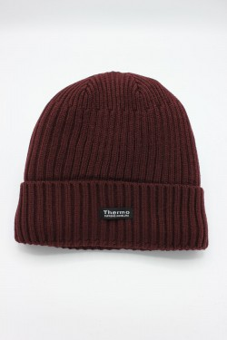 Bonnets Thermo Unisex