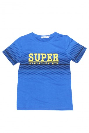 "T-shirt imprimé ""SUPER"""
