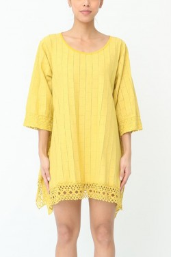 Tunic  cotton