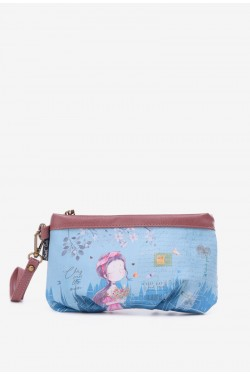 C-089-21 Pochette trousse synthétique Sweet & Candy