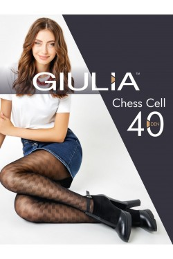 Chess Cell 40 N 1nero