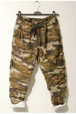 Trouser camouflage