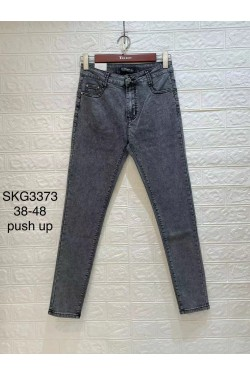 jeans neige push up