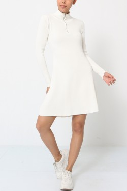 Dress  maille