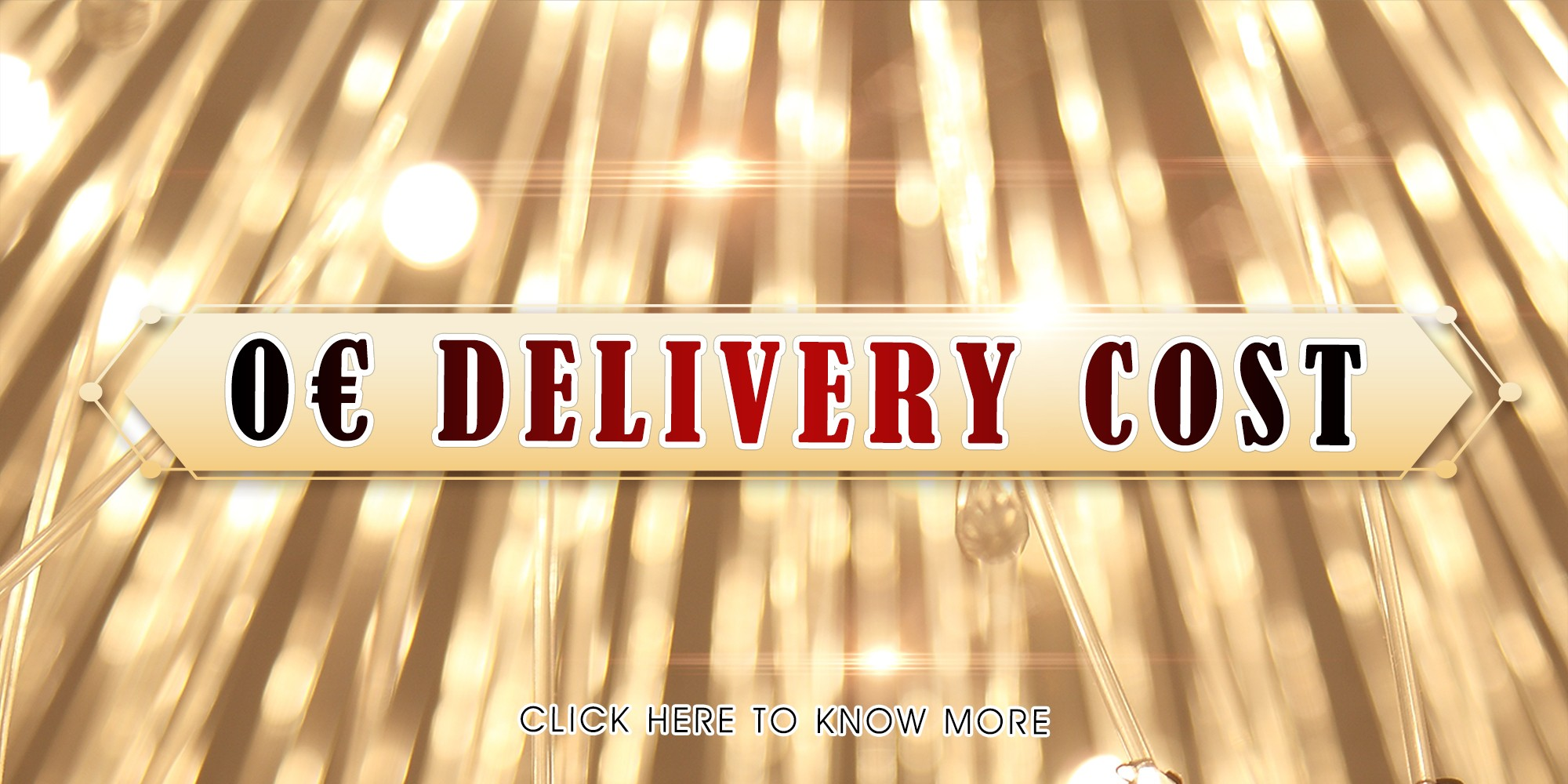 free delivery discount in Fashion Center's Paris fashion wholesalers