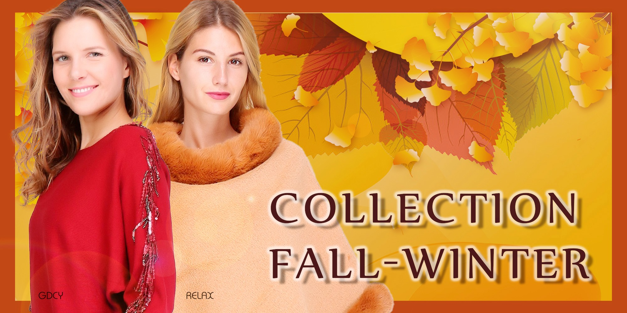 Collection fall winter 2019 french wholesalers in Fashion Center