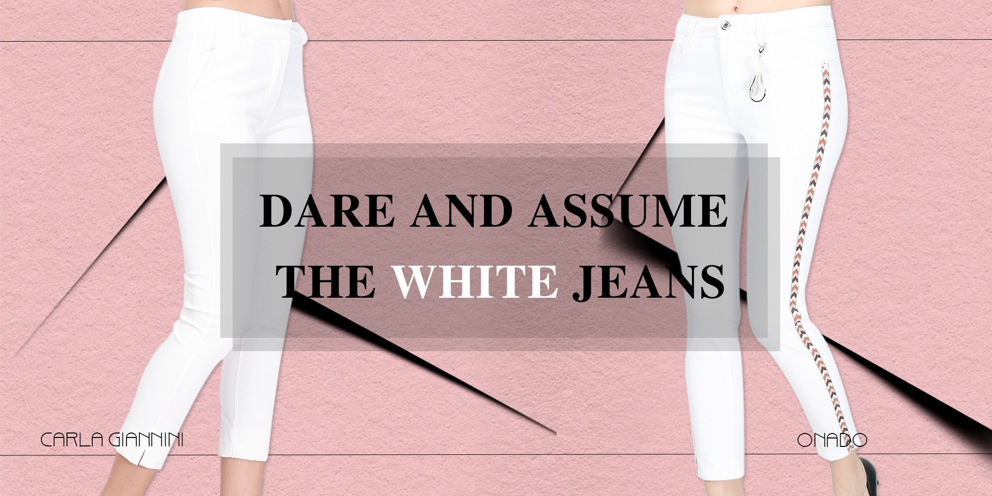 french wholesalers white jeans